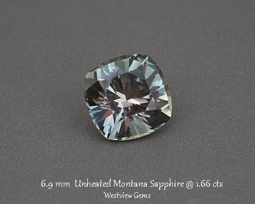 1.66 ct. Sapphire