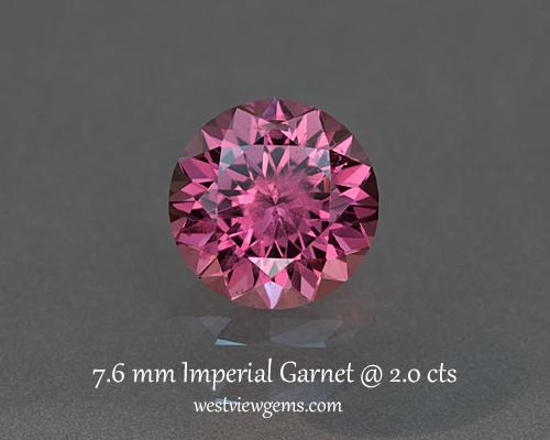 2.00 ct. Garnet