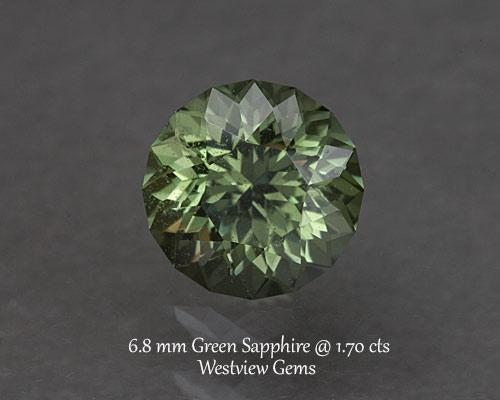 1.70 ct. Sapphire
