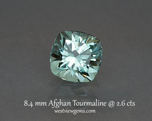 2.60 ct. Tourmaline