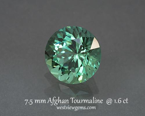 1.60 ct. Tourmaline