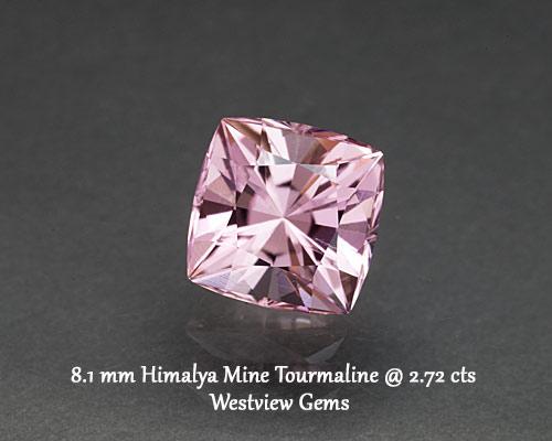 2.72 ct. Tourmaline