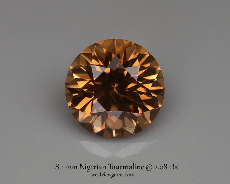 2.08 ct. Tourmaline