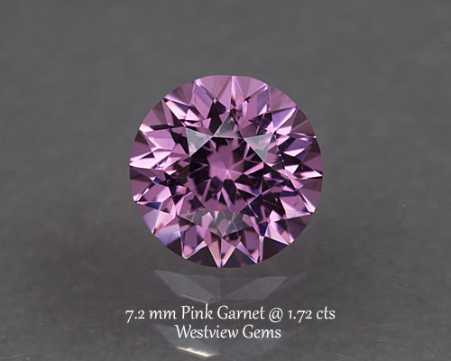 1.72 ct. Garnet