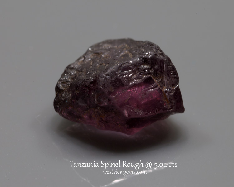 1.94 ct. Spinel