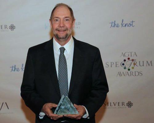 AGTA award